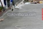 настилки по поръчка от шлайфан бетон