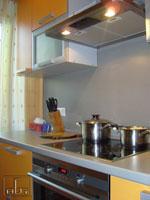 Кухни по проект на клиента 20-2616