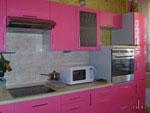 Индивидуални проекти за кухни 22-2616