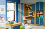 Детски стаи по поръчка 117-2617