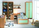 Детски стаи по поръчка 119-2617