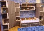 Детски стаи по поръчка 125-2617