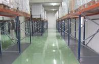 Настилки за складови помещения по поръчка