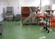 Индустриални хигиенни подове за предприятия