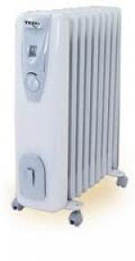 Маслен радиатор - серия CB 2512 E01 R