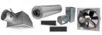 Изграждане и Монтаж на вентилационни системи