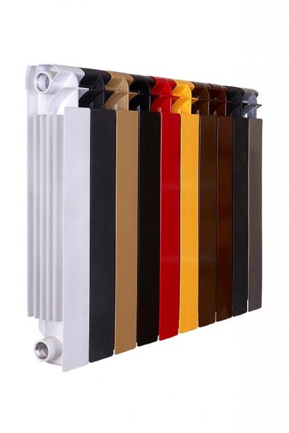 Алуминиеви радиатори 145 W