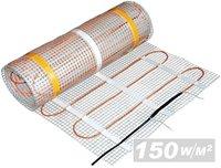 Големи подови нагреватели 150W/m2 - 0.5m x 16m