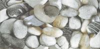 Керамични плочки за баня с декор на земя