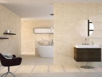 Испански мозаечен декор сет от плочки за баня