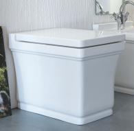 Стенна тоалетна чиния серия NEO