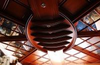 Дървени тавани Декоративни
