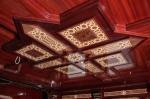 дърворезба по поръчка на тавани 51-3597