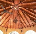 дърворезба върху тавани 54-3597