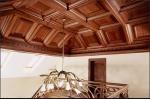 дърворезба на тавани по поръчка 58-3597