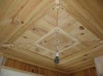 дърворезба върху тавани 66-3597