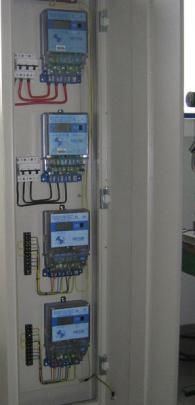 Производство на електрически табла -