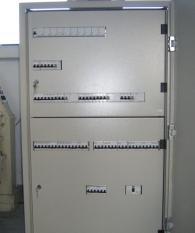Монтиране на електрически табла -