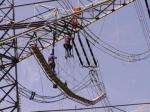 въздушен електропровод реконструкция