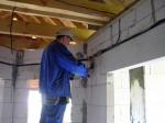 ремонт на ел.инсталации