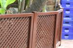 производство на дървени огради за механи и кръчми по поръчка