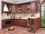 кухня от масив