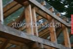 изграждане на дървени конструкции
