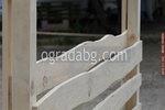 изработка за дървени пана за дървени огради