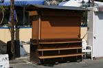Будка от дървен материал по поръчка