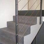 бетонна стълба по поръчка