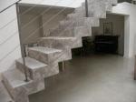 бетонно стълбище