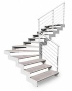 метално стълбище по поръчка