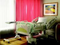 Медицински легла за болници