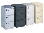 Различни модели метални шкафове, произведени по поръчка