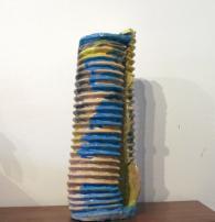 Керамика на Динко Ненов - Пробив