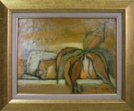 Картина на Бисера Вълева