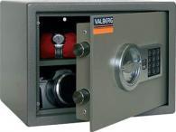Ασφαλές για το γραφείο ASM - 25 EL