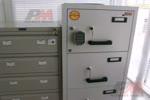 Метални огнеупорни шкафове за офиса