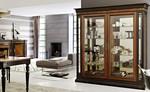 италиански луксозни витрини от масив