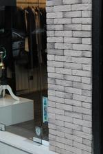 Интериорна и екстериорна стенна облицовка от декоративна тухла