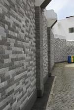 Облицовки за стена от декоративни тухли