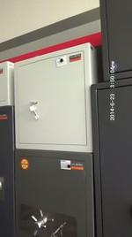 Доставка на огнеупорни сейфове и каси с цени до всяка точка на България